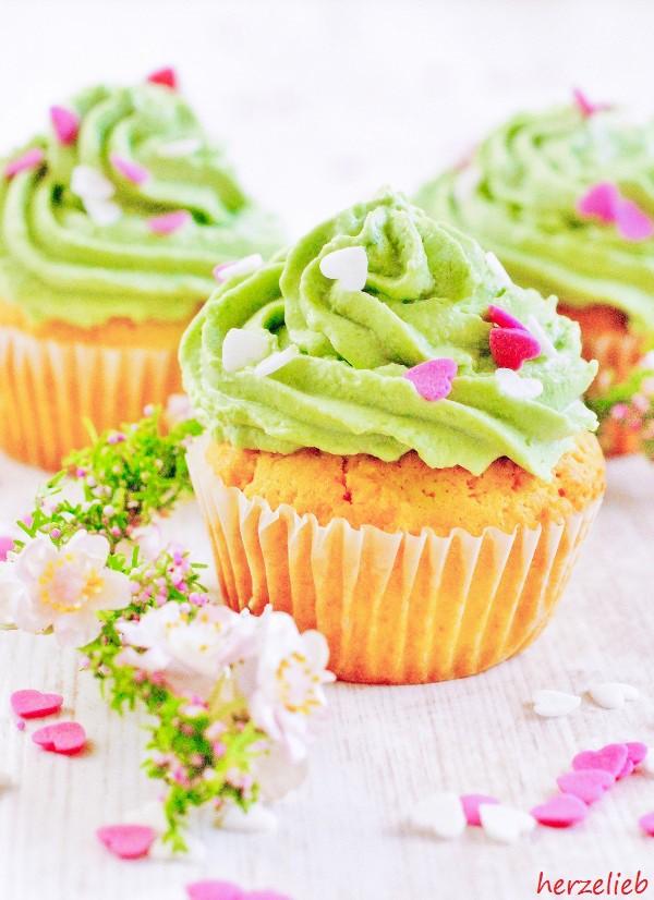 Gruene Cupcake Rezept herzelieb-2