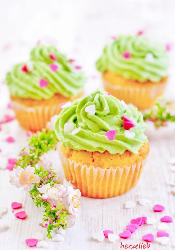 Gruene Cupcake Rezept herzelieb-4
