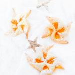 Joulutorttu - Kekse aus Finnland, Rezept von herzelieb
