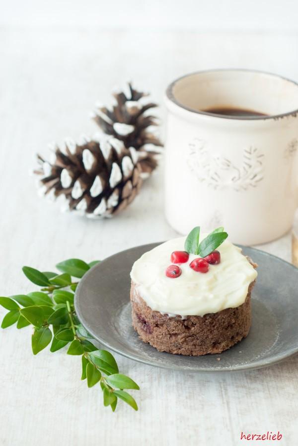 Weiche Lebkuchen Rezept Weihnachten herzelieb-12