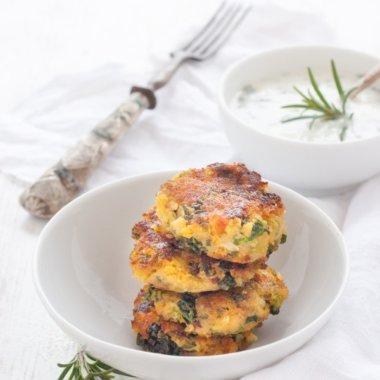 Wirsingkohl-Nuggets, ein Rezept für Fingerfood vom Feinsten