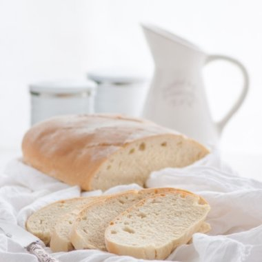 Das weltbeste Rezept für Ciabatta Brot