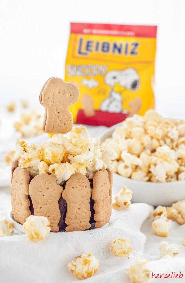 Kalter Hund Rezept - diese kleinen Törtchen sind einfach zauberhaft!