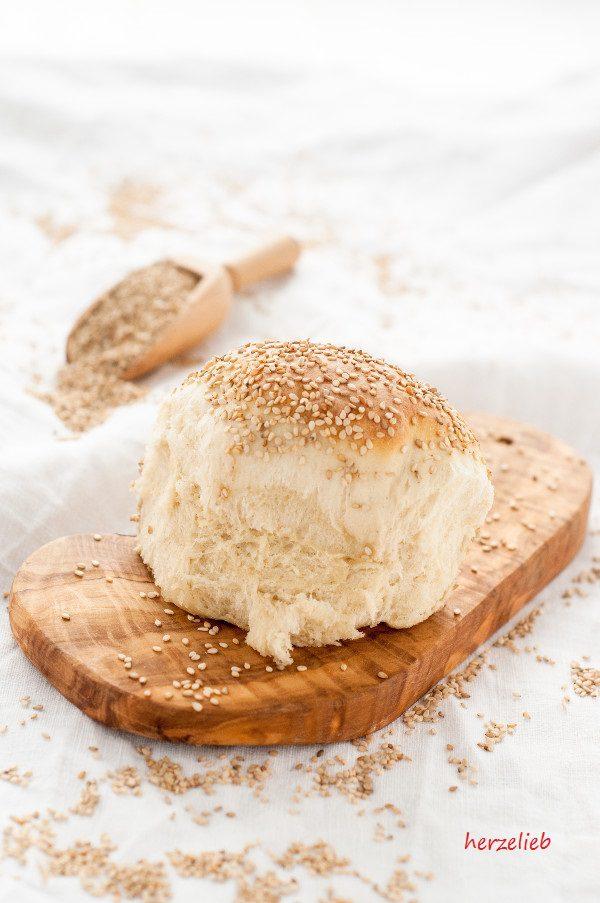 Pfannenbrot – Brot Rezept zum Abwandeln