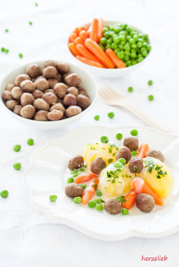 Wikingertopf – Rezept für einfache und schnelle Hausmannskost
