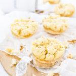Einfach auf die Hand - Apfelkuchen Kekse