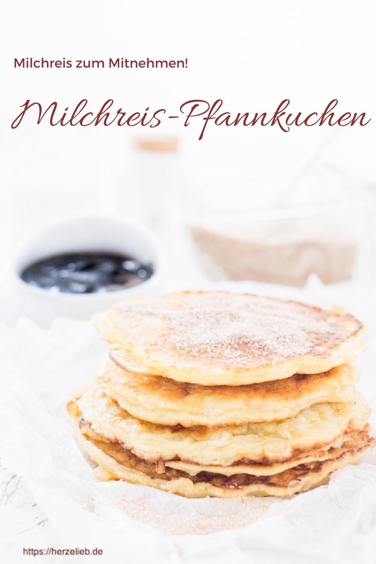 rezept f r leckere milchreis pfannkuchen leckerei zum mitnehmen. Black Bedroom Furniture Sets. Home Design Ideas