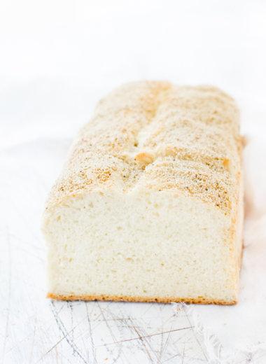 Weißbrot Rezept - Franskbrød aus Dänemark von herzelieb