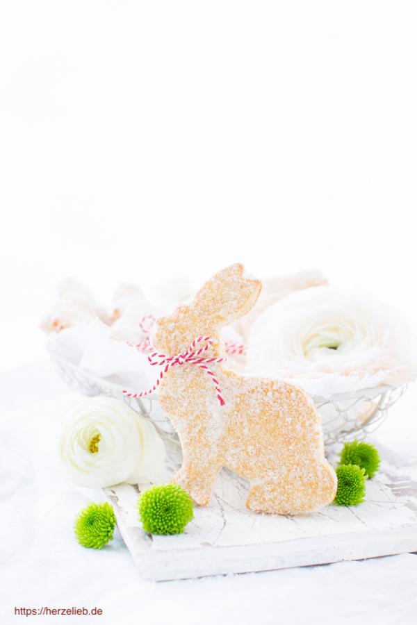 Quark Ol Teig Hasen Rezept Zu Ostern Einfach Super