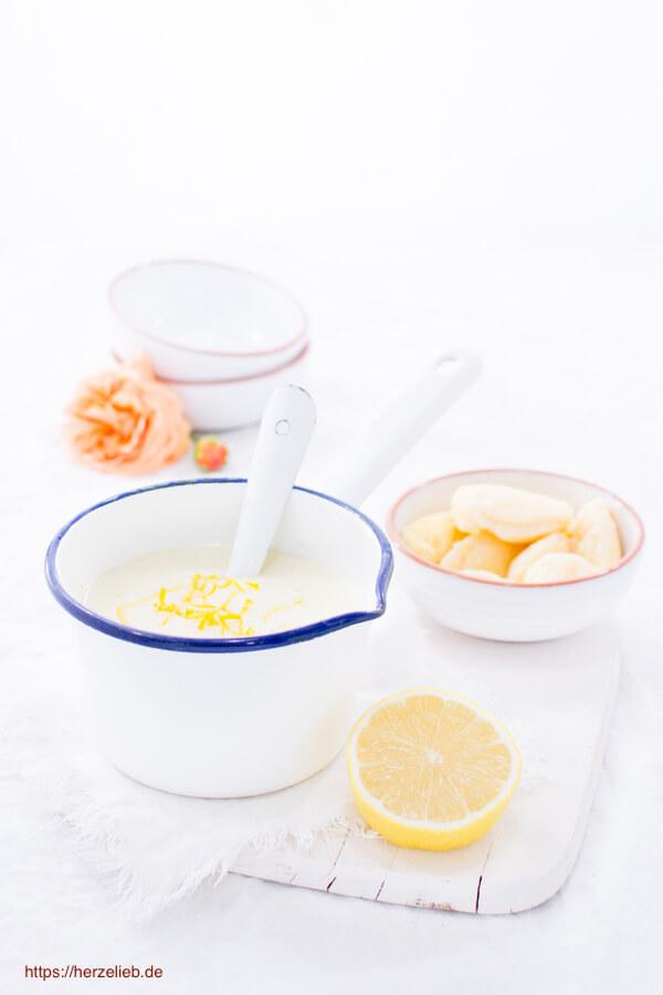 Buttermilchsuppe Rezept - koch dir eine Kindheitserinnerung aus dem Norden