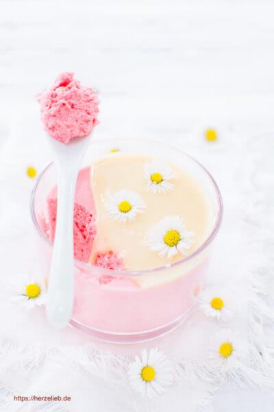 Mädchenröte – Rezept für einen traditonelles Dessert