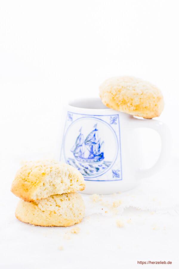 Kekse aus Nordfriesland - Hallig Knerken