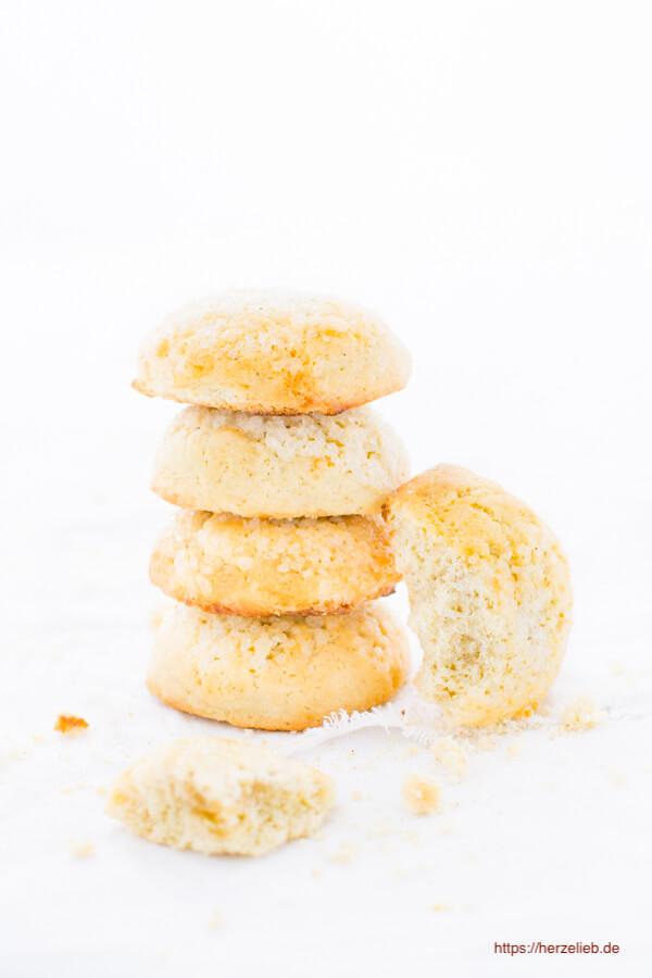 Leckere Kekse aus Nordfriesland - die Hallig Knerken