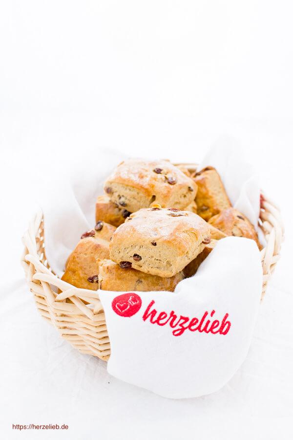Kneppkuchen - Rezept für eine Spezialität aus Nordfriesland