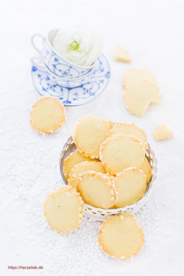 Friesenkekse backen - Rezept von herzelieb