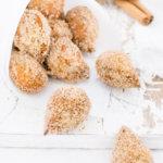 Mutzenmandeln Rezept mit Mandeln