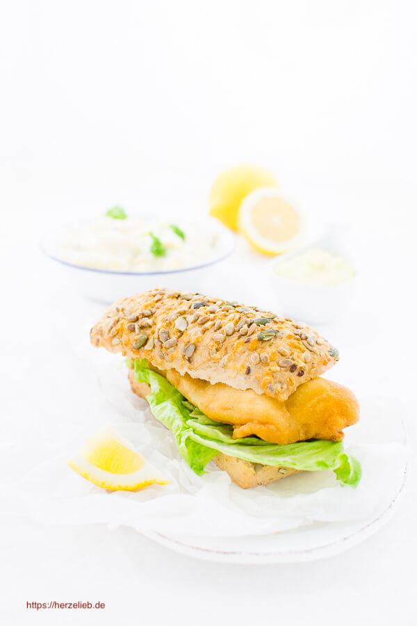 Backfisch selber machen Rezept von herzelieb
