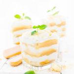 Rezept Apfel-Eierlikör-Tiramisu - Dessert oder Nachtisch