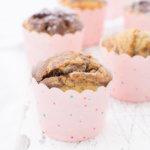 Marmorkuchen Muffins Rezept Mikrowelle
