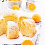 Rezept Mandarinen-Schmand-Gugelhupf Schmandkuchen
