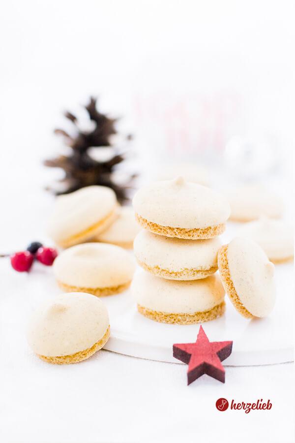 Anisplätzchen Rezept – Kekse oder Plätzchen wie von Oma