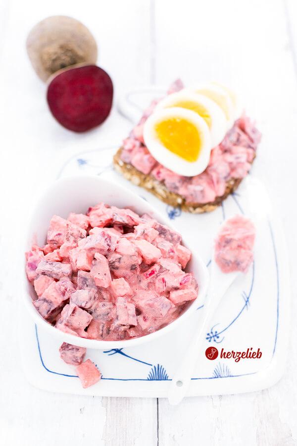 Russisk Salat von herzelieb aus Dänemark