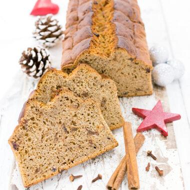 Schwedisches Weihnachtsbrot Rezept von herzelieb. Ein Roggenbrot mit herrlichen Gewürzen. Ein Brot, dass nicht nur zu Weihnachten schmeckt!