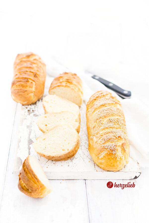 Gekochtes Brot Rezept von herzelieb