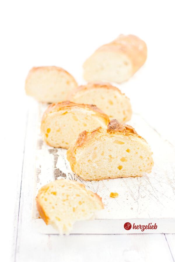 Gekochtes Brot von herzelieb - einfaches Rezept