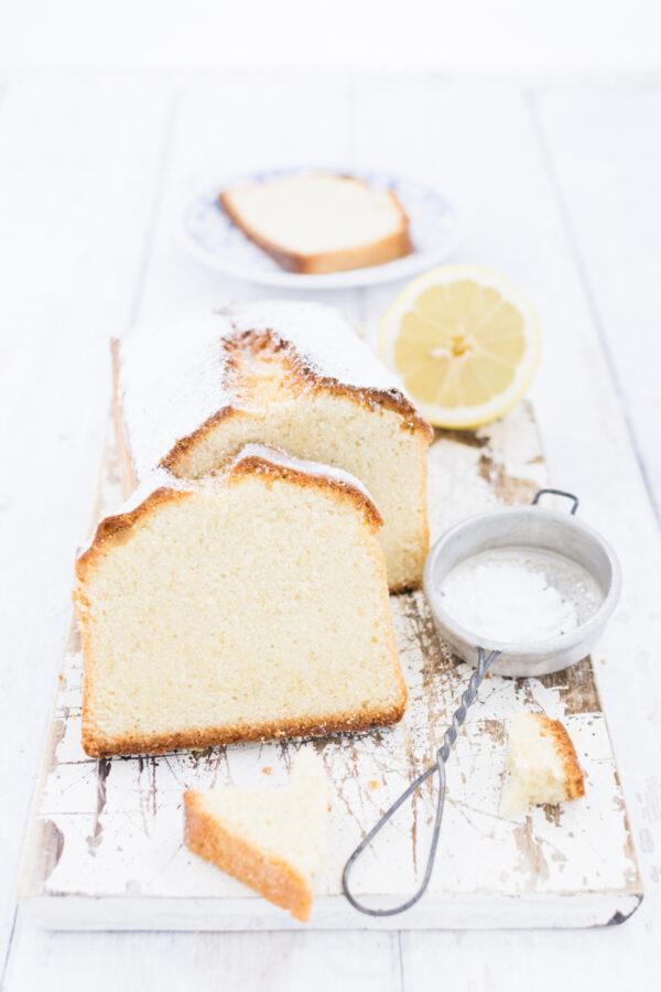 Pund-til-Pund Kage Dänischer Kuchen Gleichwerkuchen