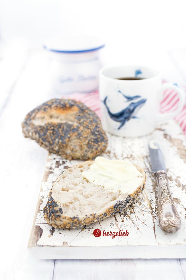 Brötchen aus Dänemark Rezept von herzelieb Skagenslapper