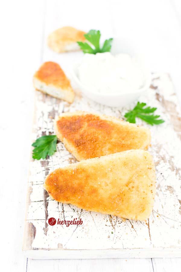 Schnelle Kartoffelecken Rezept von herzelieb
