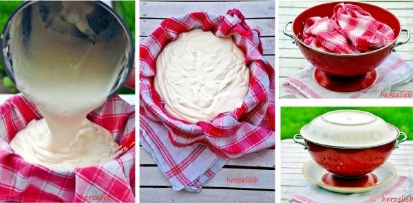 Joghurtbombe leicht gemacht