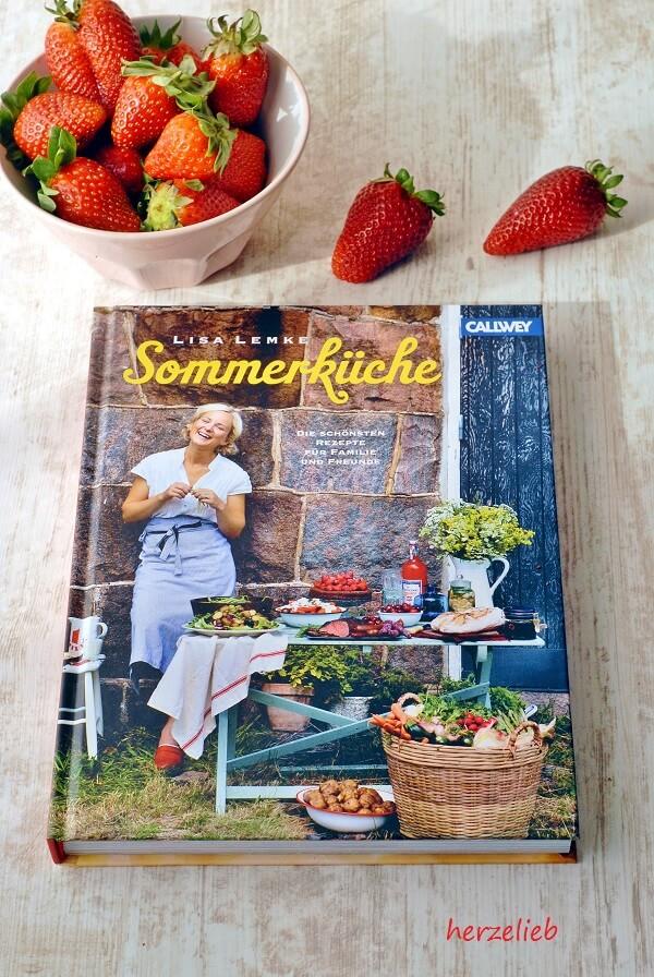 Sommerküche von Lisa Lemke