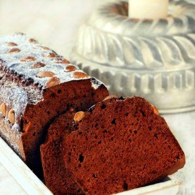 Daenischer Honigkuchen schmeckt wundervoll zum Frühstück. Rezept von herzelieb.de