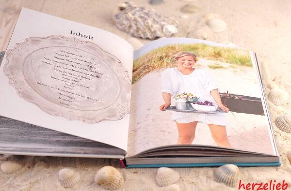 Buchvorstellung von herzelieb: mein Grillvergüngen von Lisa Lemke,erschienen im Callwey Verlag.